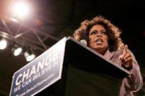 Oprah o el rumbo perdido del partido demócrata