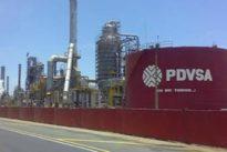 La producción de crudo de Venezuela cae a mínimos en 29 años