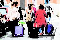 Empresarios hoteleros vaticinan el caos en cuatro años por los pisos turísticos