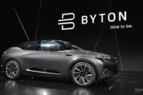 Byton, el lujoso eléctrico chino «low-cost» que podría devorar a Tesla