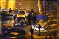 Liberado un vecino de Rentería por el que una mafia francesa pedía 500.000 euros
