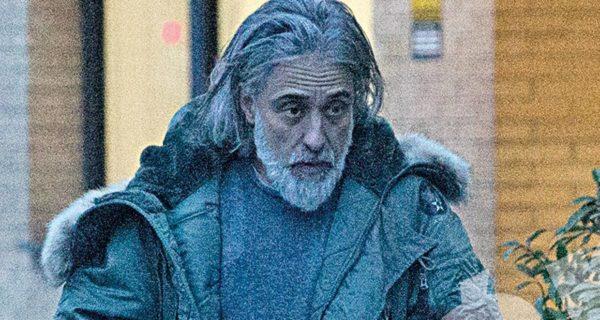 El chef Sergi Arola, hundido y en la ruina