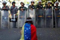 El policía Óscar Pérez y el resto de rebeldes, enterrados en secreto por el régimen de Maduro