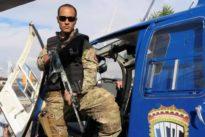 Óscar Pérez, el agente de élite que desafió a Maduro