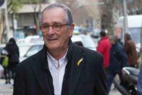 Trias se pone al lado de Puigdemont: «Es mi presidente y espero que lo sea muchos años»