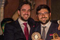 Dos alumnos españoles ganan, por primera vez en la historia, el «Campeonato Mundial de Debate en inglés»