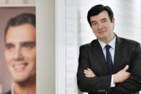 Fernando Giner: «Voy a centrar todos mis esfuerzos en ser alcalde de Valencia»