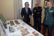 Diez detenidos en la mayor operación de heroína de la última década en Castilla y León
