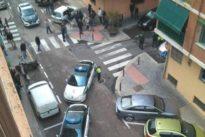Valencia: Cinco detenidos tras una persecución de 15 kilómetros en coche y helicóptero por varios pueblos