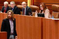 Acuerdo para pedir a Fomento liberalizar las autopistas a Madrid y que aclare fechas