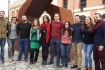 Esquerra Unida, todavía sin coordinadora: la militancia se divide entre Rosa Pérez y Rosa Albert