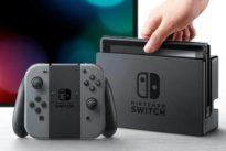 Nintendo Switch: supera ya las ventas de Wii U