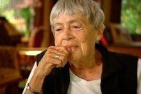 «Contar es escuchar», la claridad de ideas de Ursula K. Le Guin
