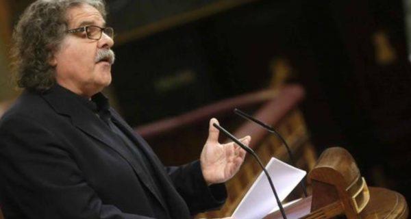 ERC sacude la estrategia del bloque independentista pidiendo tender puentes con socialistas y «comunes»