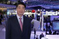 Ken Hu, CEO de Huawei: «La tecnología china no se puede evitar, desconfiar de ella es un error»
