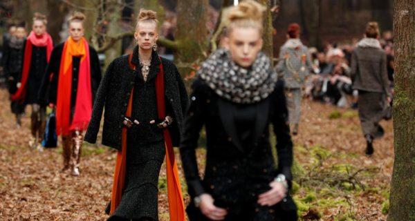 París saca su artillería pesada para competir con Londres por el «trono de la moda»