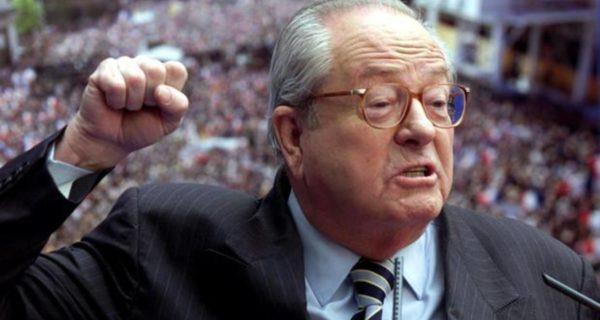 El nuevo Frente Nacional despoja a Jean-Marie Le Pen de la presidencia honorífica