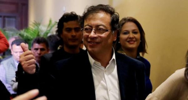La izquierda colombiana ya tiene aspirante con opciones de conquistar el poder