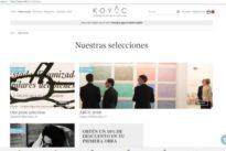 Koyac: arte bueno, bonito y barato para «millennials»