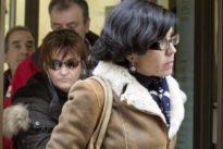 Besteiro abre un nuevo frente a Pilar de Lara en el «caso Garañón»