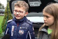 La genial idea de dos niños para ahorrar millones de litros de agua