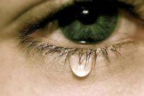 Una lágrima para diagnosticar precozmente el párkinson
