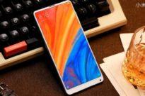 Xiaomi planta cara al iPhone X con su nuevo Mi Mix 2S: sin marcos y con doble cámara