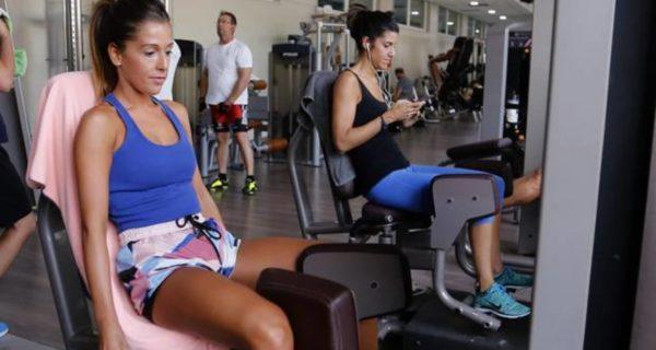 ¿Utilizas la «app» de tu gimnasio? Tus datos pueden estar expuestos