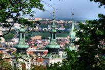 Brno, la ciudad que celebra el centenario de un Estado que ya no existe