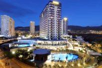 Un gran hotel, con calor asegurado, para triunfar en el puente de mayo