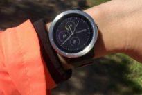 Garmin Vivoactive 3: el reloj que mantiene tu estrés a raya