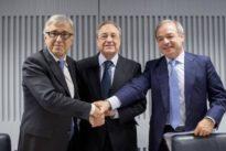 ACS y Atlantia atan un crédito de 10.000 millones para financiar su opa sobre Abertis