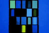 Gerardo Rueda y la mejor generación abstracta
