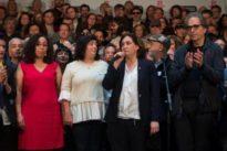 El PP pedirá reprobar la gestión del gobierno de Colau «por su falta de empuje de Barcelona»