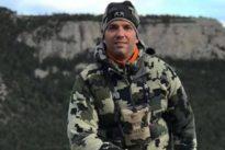 Donald Trump Jr., caza y buena mesa en la sierra de Teruel