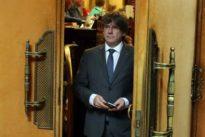 La euroorden señala que Puigdemont obvió los avisos de que el 1-O provocaría una escalada de violencia