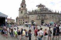 Los partidarios de una tasa a los turistas superan a los detractores