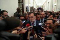 El Gobierno ve «estabilidad» para afrontar los pactos de Estado