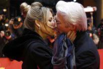 Las «pretty woman» de Richard Gere: Alejandra Silva, la última en llegar a su vida