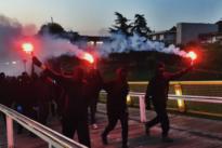 Los sindicatos de estudiantes calientan motores para una nueva etapa de protestas en Cataluña