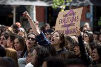 Forocoches elimina a 200 usuarios que publicaron datos de la víctima de La Manada