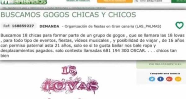El PSOE canario defiende su gestión en el caso «18 Lovas»