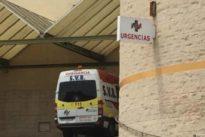 Dos sanitarios drogados abandonan en una cuneta a un herido que transportaban en ambulancia