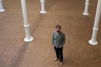 Daniel Steegmann Mangrané: «Ninguna obra de arte puede competir con una mariposa»