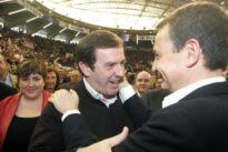 Citan a los tres primeros imputados por los contratos del Gobierno de Zapatero con la empresa del PSPV y Bloc
