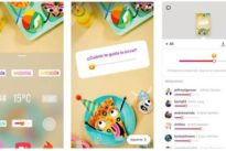 Qué son y cómo funcionan los nuevos «emojis deslizantes» de Instagram