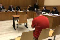 El entrenador juzgado por abusos sexuales a menores: «Fueron relaciones consentidas»