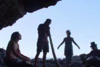 La «moratoria» de hippies de La Gomera