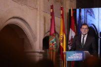 Rajoy se juega la legislatura en este mes de mayo