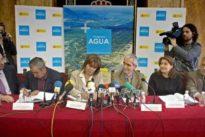 Acuamed contrató por 405.000 euros a la firma investigada por la financiación del PSPV